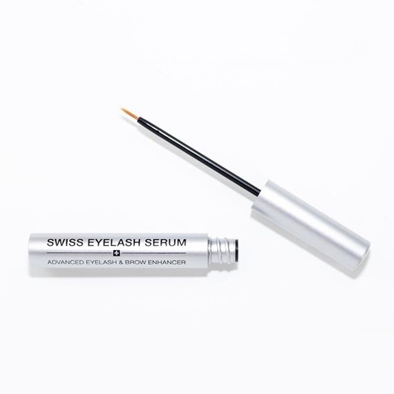 Swiss Eyelash Serum