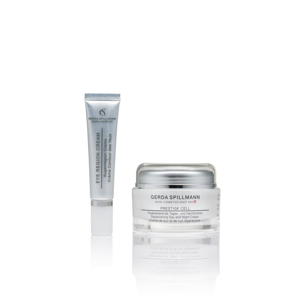 Anti-Aging Duo for Combination Skin