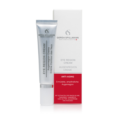 Anti Aging Eye Region Cream